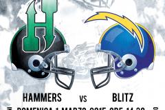 Season2015Week01-HAMMERSvsBlitz(PosterA3)