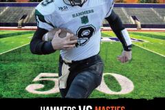 Season2015Week09-HAMMERSvsMastifs(PosterA3)