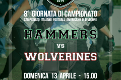 poster-week-8-Hammers-vs-wolverines-(A3)