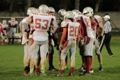 Hammers vs. Red Jackets (112)